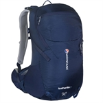 Montane - Featherlite 21 Womens Pack-equipment-Living Simply Auckland Ltd