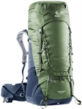 Deuter - Aircontact 65+10 -equipment-Living Simply Auckland Ltd