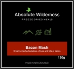 Absolute Wilderness - Bacon Mash 120g-food-Living Simply Auckland Ltd
