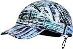 Buff - Pack Run Cap R-O-2 Multi-clothing-Living Simply Auckland Ltd