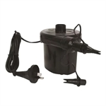 Campmaster - 240 Volt Air Pump with Switch-equipment-Living Simply Auckland Ltd