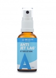 Anti Jet Lag - 25mL Spray Bottle-travel accessories-Living Simply Auckland Ltd