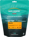 Back Country Foods - 1 Serve Fish Pie-food-Living Simply Auckland Ltd