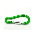 Climbing Technology - Karabiner Keyhole (Anodised) AI-equipment-Living Simply Auckland Ltd