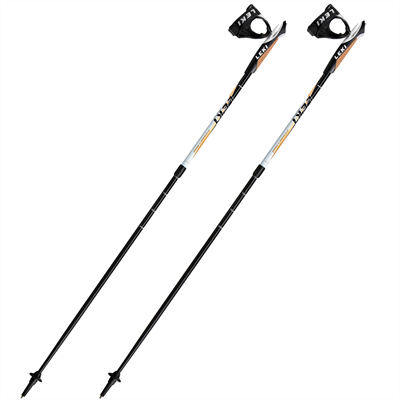 Leki - Nordic Walking Supreme Shark (Pair)