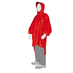 Tatonka - Poncho #2 M-L-hiking accessories-Living Simply Auckland Ltd