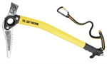 Grivel - The Light Machine Ice Axe-equipment-Living Simply Auckland Ltd
