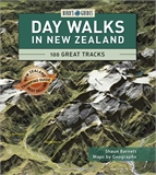 Day Walks in New Zealand-footwear-Living Simply Auckland Ltd