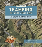 Tramping in New Zealand-footwear-Living Simply Auckland Ltd