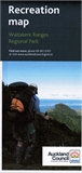 Waitakere Topo Map-other-Living Simply Auckland Ltd