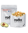 Radix Nutrition - Performance 600 Plant Based Mexican Chilli w/ Avocado-2 serve meals-Living Simply Auckland Ltd