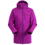 Mont - Highplains Jacket Womens-clothing-Living Simply Auckland Ltd