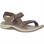 Merrell - Tideriser Luna Convert Leather Sandal Women's-sandals-Living Simply Auckland Ltd