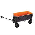 Kiwi Camping - Folding Trolley-car camping-Living Simply Auckland Ltd