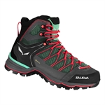 Salewa - Mountain Trainer Mid Lite GTX Women's-footwear-Living Simply Auckland Ltd