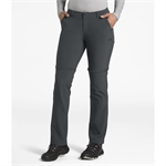 The North Face - Paramount Convertible Pant Women's-trousers-Living Simply Auckland Ltd
