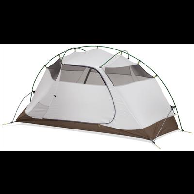 & MSR - Hoop Tent - MSR : Equipment-Tents : Living Simply Auckland Ltd