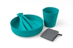 Sea to Summit - DeltaLight Solo Set-tableware-Living Simply Auckland Ltd