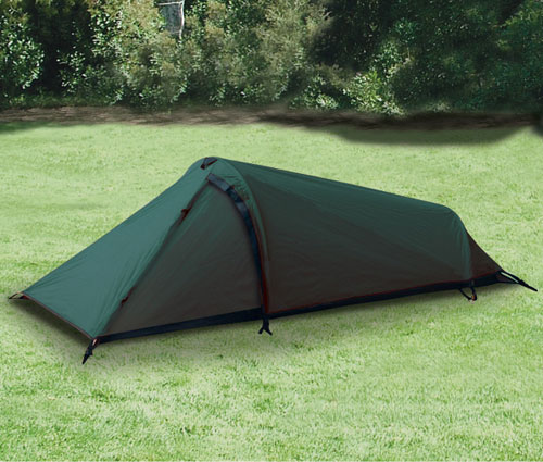 Kiwi Adventure Solo Tent Green & Kiwi Adventure Solo Tent Green - Kiwi Adventure 11 : Equipment ...