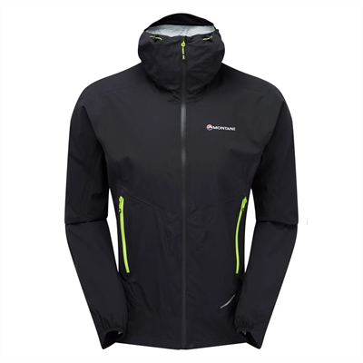 Montane - Minimus Ultra Stretch Jacket Mens