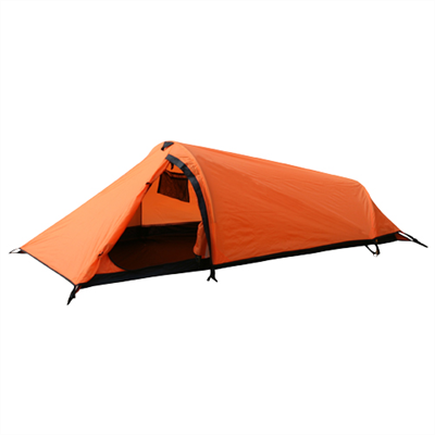 Kiwi Adventure Solo Tent Orange  sc 1 st  Living Simply & Kiwi Adventure Solo Tent Orange - Kiwi Adventure 11 : Equipment ...