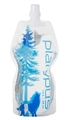 Platypus - SoftBottle 1L Push-Pull Cap Wild Blue-hydration-Living Simply Auckland Ltd
