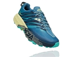 Hoka One One - Speedgoat 4 Wide Women's-shoes-Living Simply Auckland Ltd
