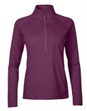 Rab - Womens Nexus Pull-On-fleece-Living Simply Auckland Ltd