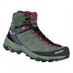 Salewa - Alpine Trainer 2 GTX Womens Boot-boots-Living Simply Auckland Ltd