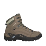 Lowa - Renegade Mid Womens Wide Fit-boots-Living Simply Auckland Ltd