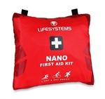 Lifesytems - Light & Dry Nano First Aid Kit-navigation & safety-Living Simply Auckland Ltd