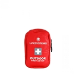 Lifesystems - Outdoor First Aid Kit-navigation & safety-Living Simply Auckland Ltd