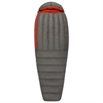 Sea to Summit - Flame FLII Womens Sleeping Bag-equipment-Living Simply Auckland Ltd